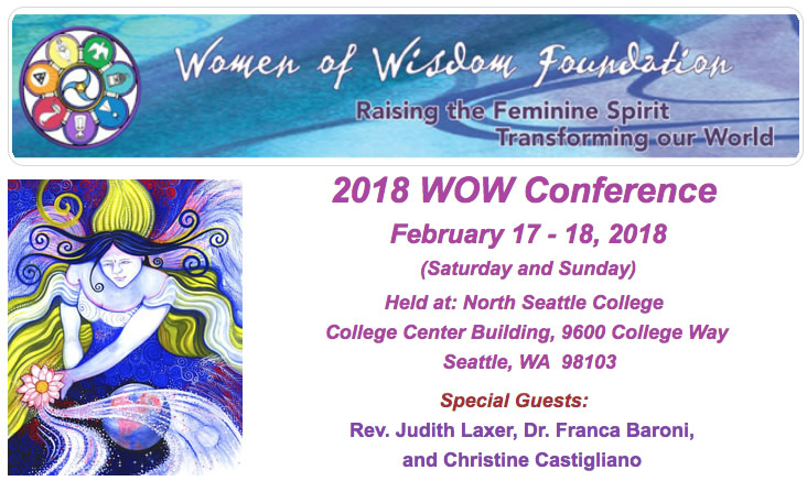2018 women of wisdom conference
