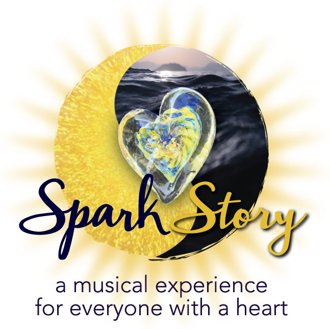 Spark Story: The courageous art of following your heart