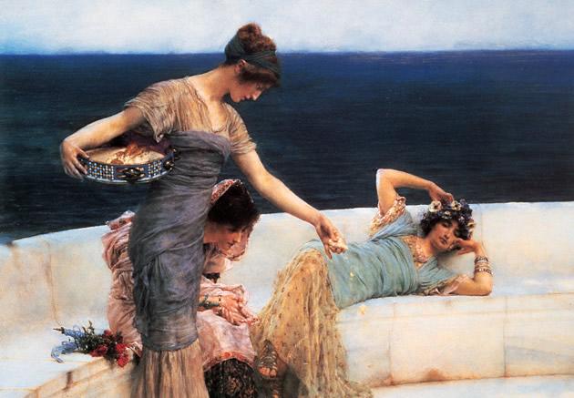 womens retreat creative
