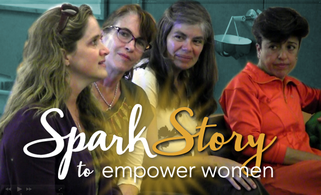 spark-story-to-empower-women