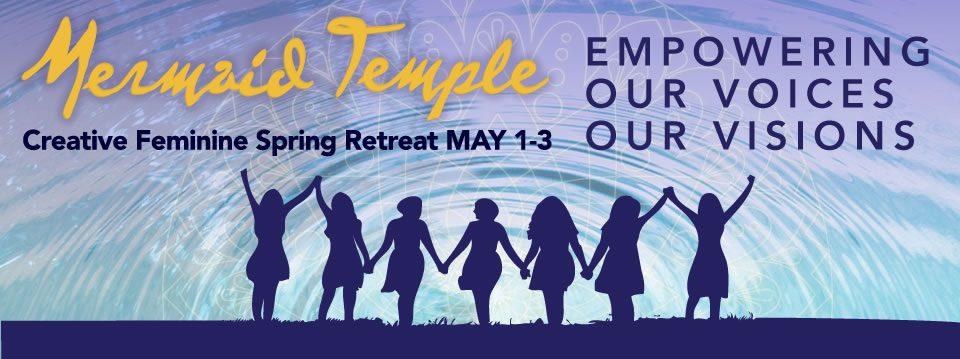 Mermaid Temple Retreat