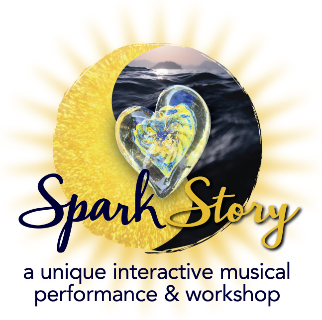 Spark-Story-Unique-Interactive Musical-Experience
